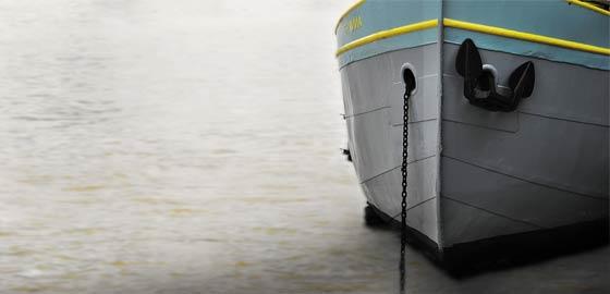 Welke motorolie heb ik nodig voor mijn boot