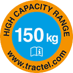 High Capacity Range